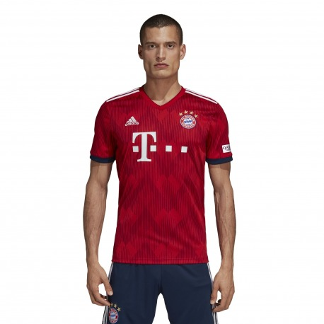 4c5cfba18 Soccer Solution Store | Home FC Bayern de München 18/19 Shirt