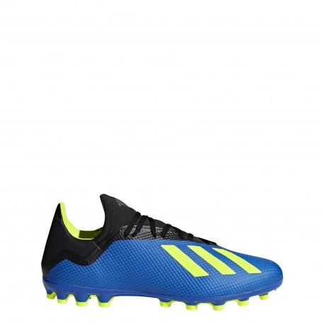 c7992885b89ff Botas de fútbol ADIDAS X 18.3 AG