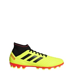 ADIDAS PREDATOR FOOTBALL BOOTS 18.3 AG
