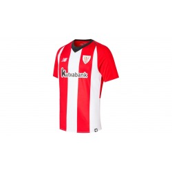 T-SHIRT HOME ATHLETIC CLUB BILBAO TEAM 18/19