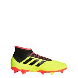 ADIDAS PREDATOR FOOTBALL BOOTS 18.2 FG