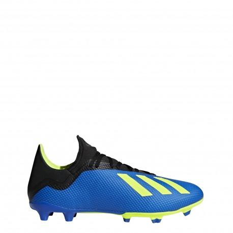 FOOTBALL BOOTS ADIDAS X 18.3 FG