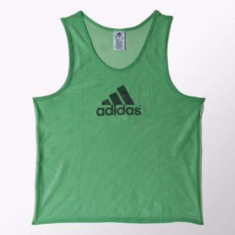 Petos verdes Adidas