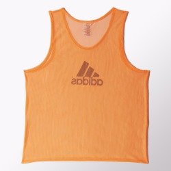 Orange Adidas Petticoats