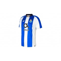Home F.C. PORTO 18/19 T-SHIRT -New Balance
