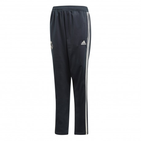 Real Madrid trousers tecnic 18/19 Kids Adidas