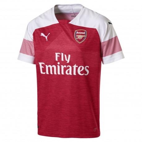 Home ARSENAL FC Tshirt 18/19