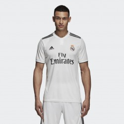 Home Real Madrid TShirt 18/19 Adidas