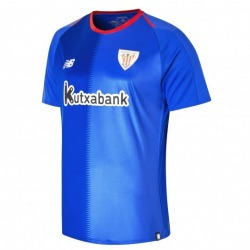 CAMISETA 2ª EQUIPACION ATHLETIC CLUB BILBAO 18/19