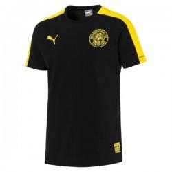 BVB T7 Borussia Dortmund Tshirt 18/19 Puma