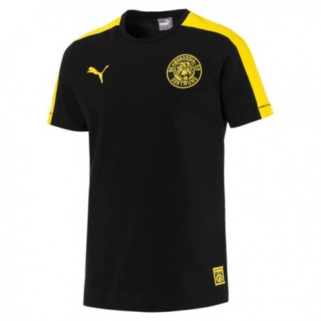 BVB T7 Borussia Dortmund Tshirt 18 19 Puma 45d0d9982