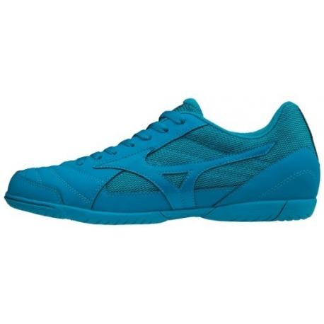 Zapatillas de Futbol Sala MIZUNO SALA CLUB 2 IN - Azul