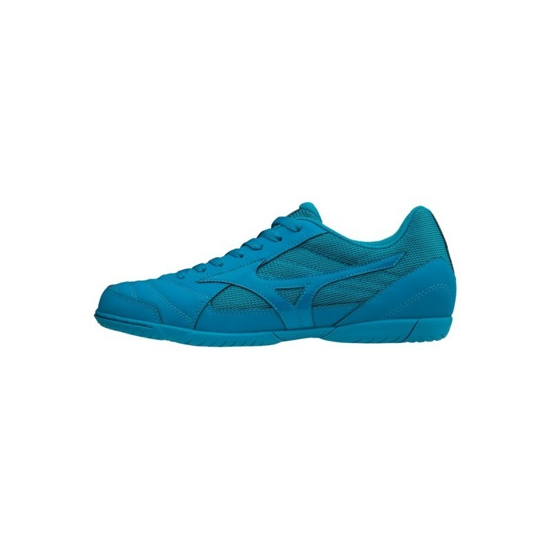 Zapatillas de Futbol Sala MIZUNO SALA CLUB 2 IN - Azul ... 293e2614c0470