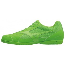 Zapatillas de Futbol Sala MIZUNO SALA CLUB 2 IN - Verde