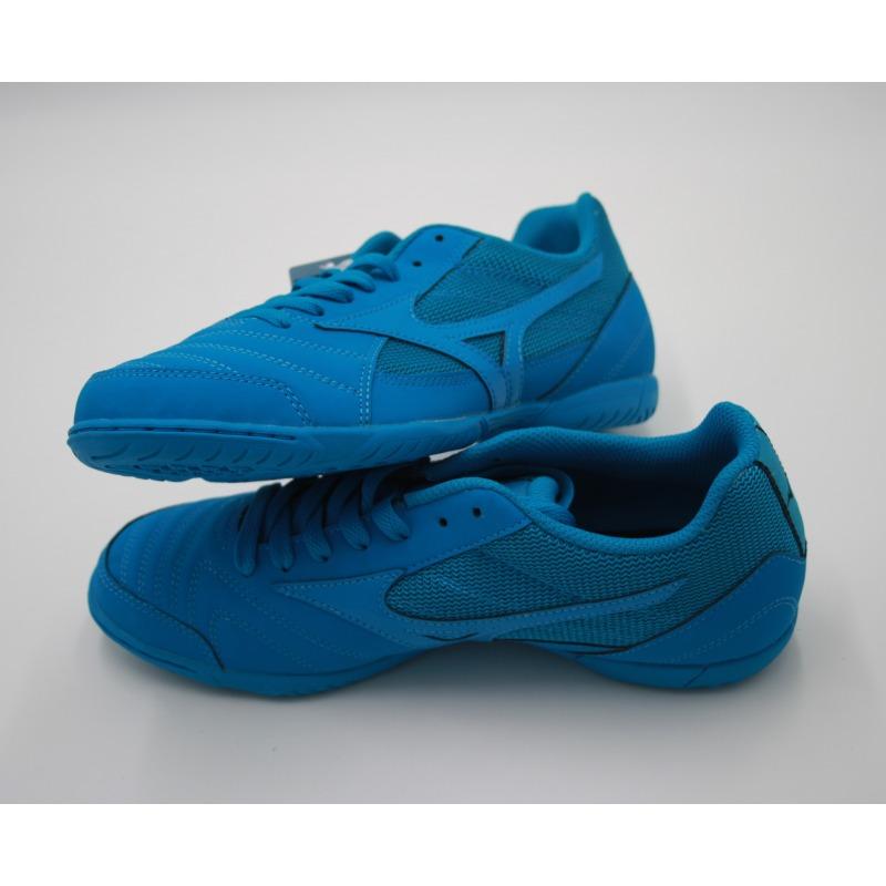 ... Zapatillas de Futbol Sala MIZUNO SALA CLUB 2 IN - Azul ... 9f216a131a8d8