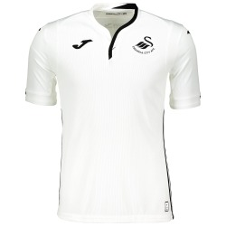 T-SHIRT Home SWANSEA CITY AFC 18/19 - Joma