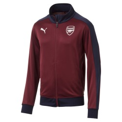 CHAQUETA ARSENAL FC FAN 18/19 - PUMA