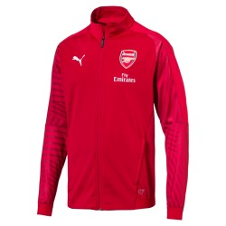 ARSENAL FC Jacket Stadium 18/19