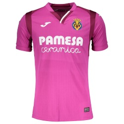 CAMISETA 2ª EQUIPACION VILLARREAL CF 18/19 Junior