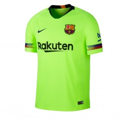 Away FC BARCELONA Tshirt 18/19 - NIKE