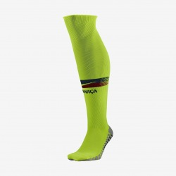 Away Football Socks FC Barcelona STADIUM 18/19 - Nike