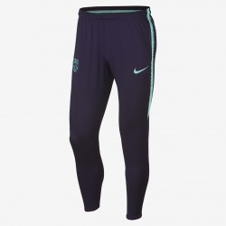 FC BARCELONA Dri-Fit Squad Trousers tracksuit 18/19 - NIKE