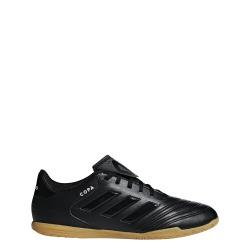 Zapatillas de Fútbol Sala ADIDAS COPA TANGO 18.4 IN en color negro