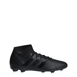ADIDAS NEMEZIZ FOOTBALL BOOTS 18.3 FG in black