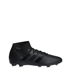Botas de Fútbol ADIDAS NEMEZIZ 18.3 FG en color negro