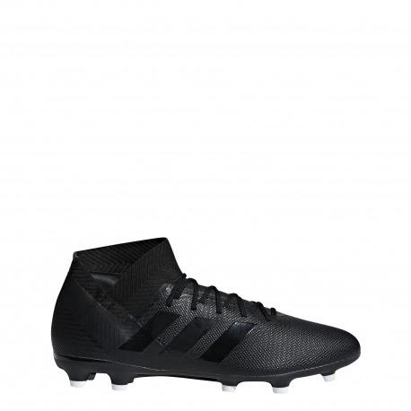 ADIDAS NEMEZIZ FOOTBALL BOOTS 18.3 FG in black