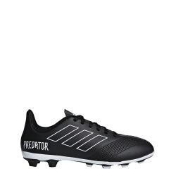 Botas de Fútbol ADIDAS PREDATOR 18.4 FxG Junior en color negro
