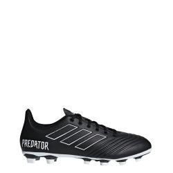 ADIDAS PREDATOR 18.4 FxG Football Boots in black