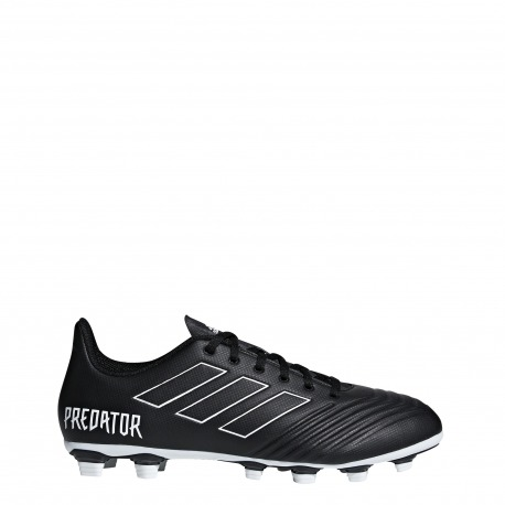 851caaee8 ADIDAS PREDATOR 18.4 FxG Football Boots in black