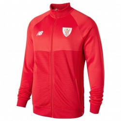 CHAQUETA DE PASEO ATHLETIC CLUB BILBAO 18/19