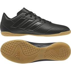 Zapatillas de Fútbol Sala ADIDAS NEMEZIZ TANGO 18.4 IN en color negro