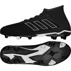 Botas de Fútbol ADIDAS PREDATOR 18.2 FG en color negro