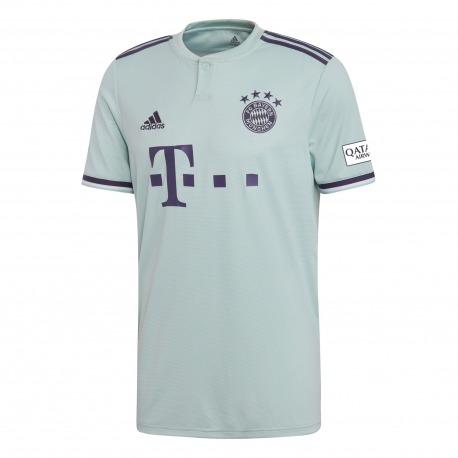 b2745d460 Soccer Solution Store | Tshirt Away Bayern of München 18/19 Adidas Kid
