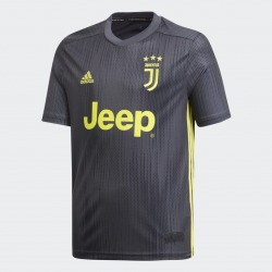 THIRD TEAM JUVENTUS T-Shirt 18/19 Adidas Kids