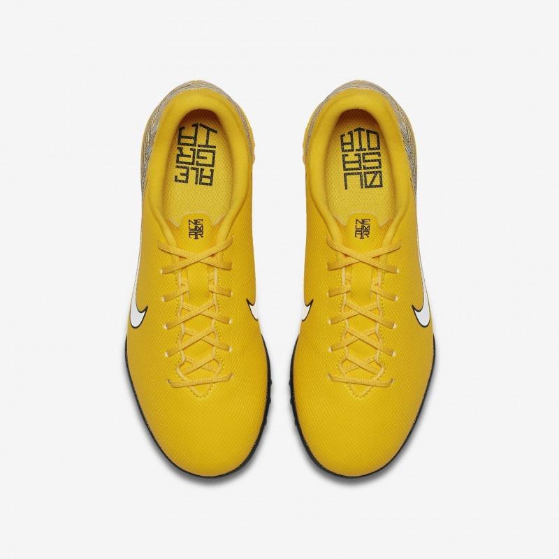 3783dba92 ... NIKE JR Football Boots MERCURIAL VAPOR XII ACADEMY GS NEYMAR TURF ...