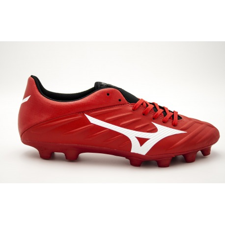 Botas de Fútbol MIZUNO REBULA 2 V3 FG - Rojo