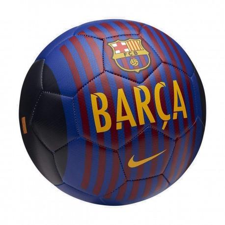 FC BARCELONA 18 19 Ball NIKE c4e2cc0f111