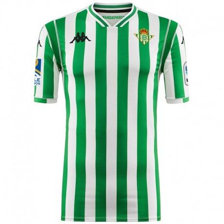 comprar camiseta Real Betis outlet