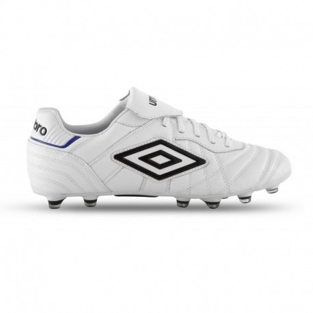 Football boots UMBRO SPECIALI ETERNAL PRO HG, in white