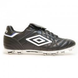 Football boots UMBRO SPECIALI ETERNAL PRO HG, in black