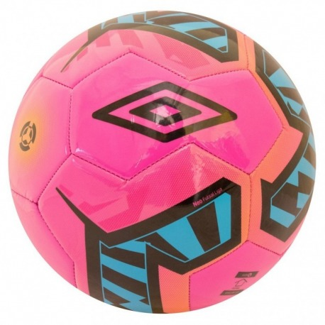 UMBRO NEO FUTSAL LIGA pink Ball