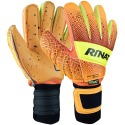 GLOVES RINAT KANCERBERO QUANTUM TURF Orange-Yellow