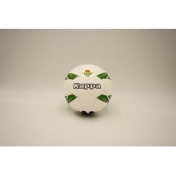 Balón mini del REAL BETIS BALOMPIÉ 18/19 Kappa