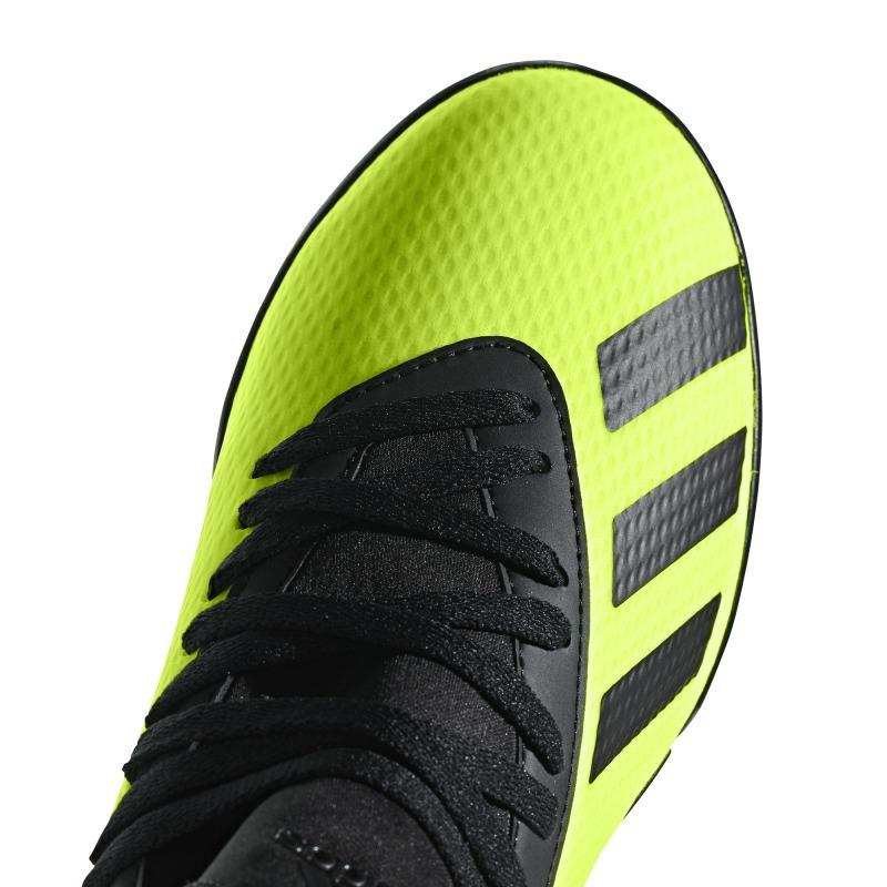 huge selection of 107e1 0db6f ... BOTAS de fútbol ADIDAS X TANGO 18.3 TF Junior TEAM MODE color Amarillo  - Negro ...