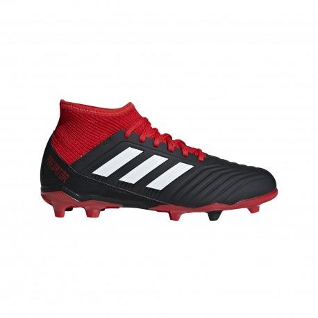 wholesale dealer 77cdc b8de6 ADIDAS PREDATOR FOOTBALL BOOTS 18.3 FG JUNIOR TEAM MODE