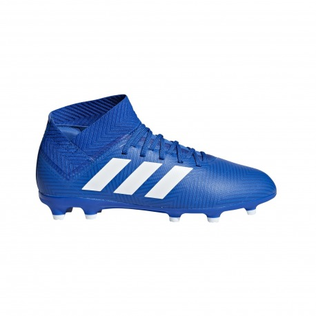 Botas de Fútbol ADIDAS NEMEZIZ 18.3 FG Junior TEAM MODE